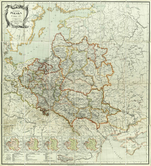 Topographic Maps Of Eastern Europe - Europe terrain map